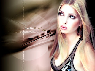 Ivanka Trump wallpaper