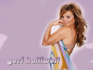 Celebrity Wallpapers,Pictures,Wallpapers!: Geri Halliwell