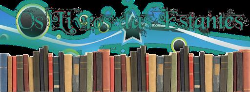 Os Livros das Estantes