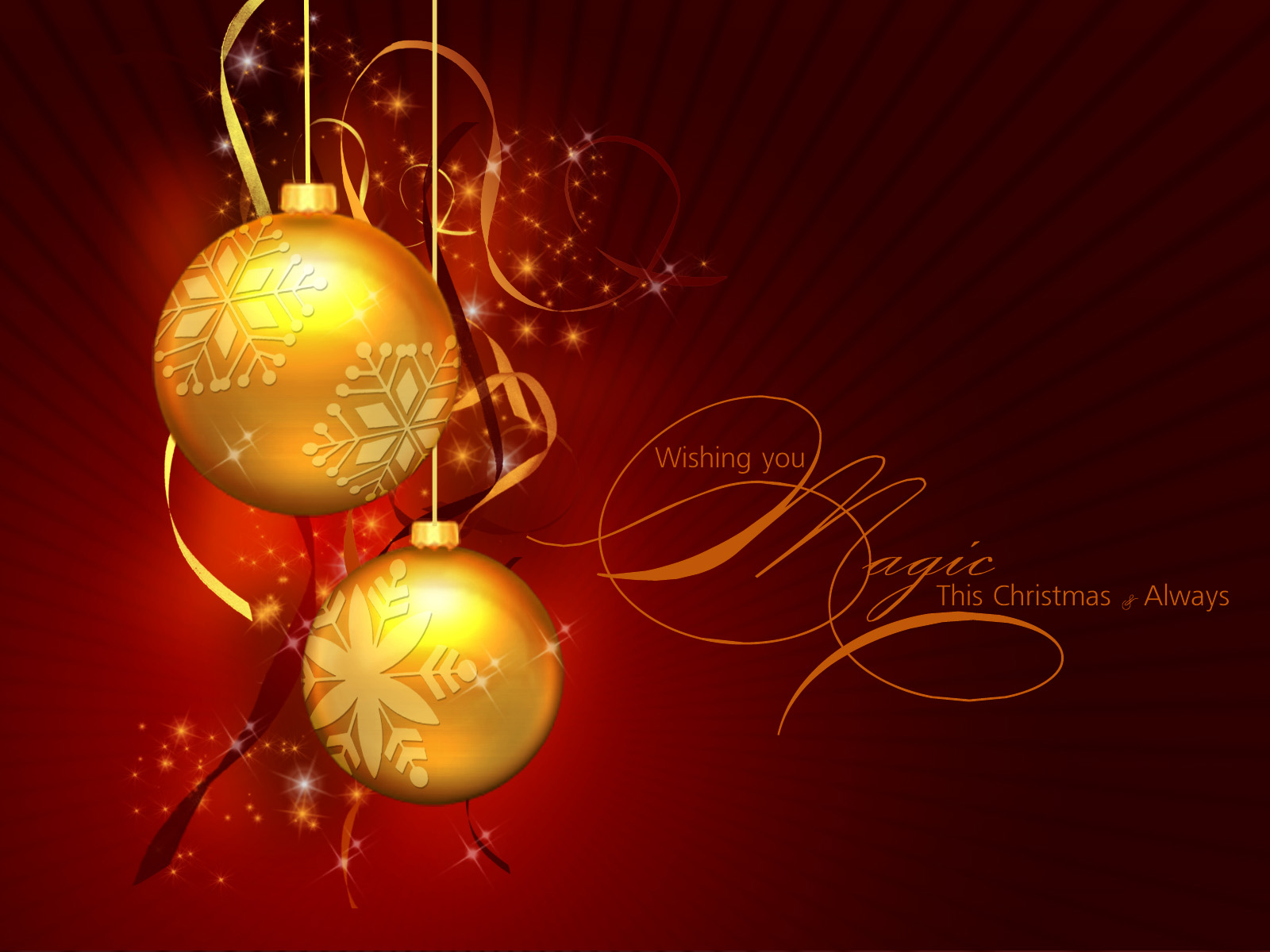 Wishing You A Merry Christmas - Dissertation India