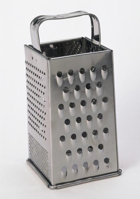 cheese shredder