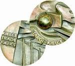 Medale XIII PLASTPOL 2009