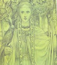 Niamh of Tir na N'Og