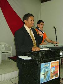 Pastor Dorivan