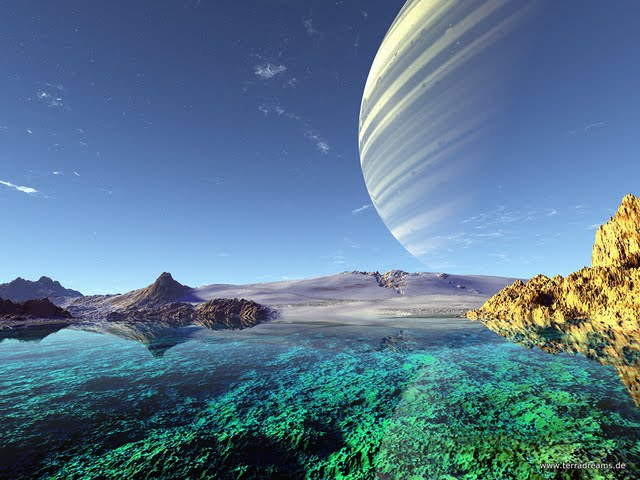 REFLECTION PLANET