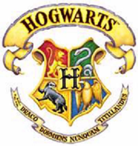 HOGWART'S ALUMNI CREST - LET US SHOW YOU WHAT WE LEARNED ! !