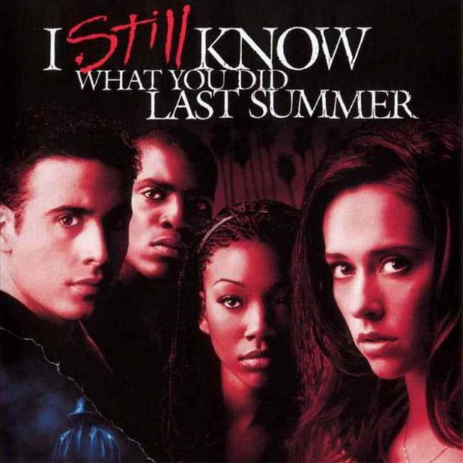 I Still Know What You Did Last Summer movie