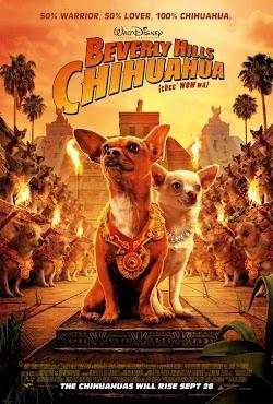 Nữ Minh Tinh Và Chàng Lãng Tử - Beverly Hills Chihuahua (2008) Poster