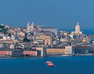 Lisboa Imagem