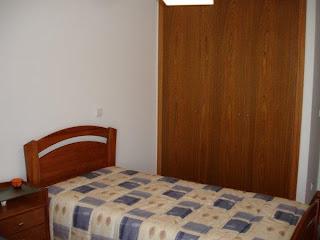 Fotos do quarto 1