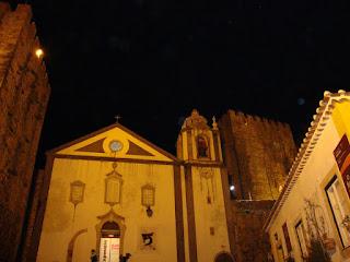 Igreja de Óbidos