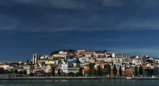 Lisboa e o Tejo
