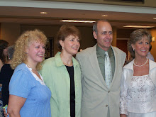 Millie Janssens/Gerda Teo/Randy Luth/Chris Slager - Gerda's siblings-Ken Luth wasn't able to attend