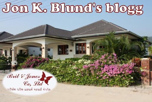 Jon K. Blund