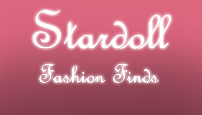 Stardoll Fashion Finds
