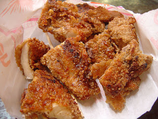 Micky S Favorite Taiwanese Recipes Taiwanese Fried Chicken Secrets Revealed