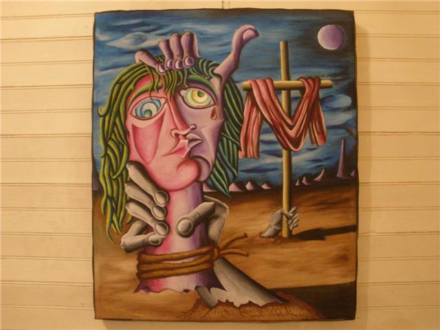 Arte de Berisso II