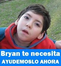 Bienvenido dientileche Bryan!!!