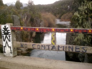 No contamines