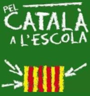 PEL CATAL A L&#39;ESCOLA!
