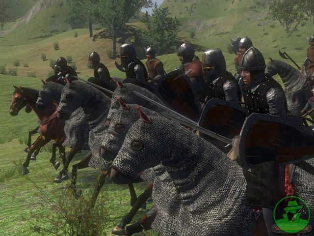 Mount and Blade Mount-and-blade-warband