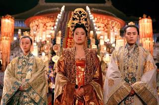 Dinastías de China