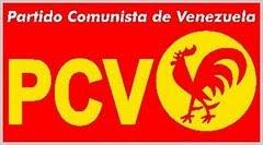 FORTALECER AL PARTIDO COMUNISTA DE VENEZUELA..TAREA DECISIVA PARA EL AVANCE AL SOCIALISMO