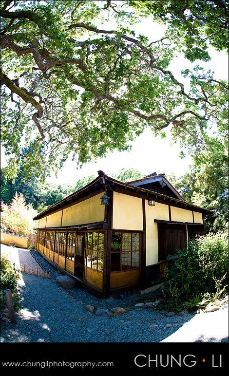 chung li wedding photography hakone japanese garden saratoga san francisco california
