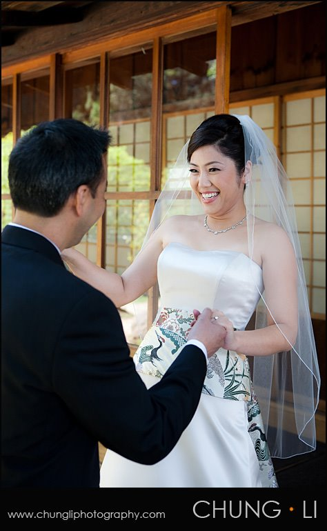chung li wedding photography hakone japanese garden saratoga san francisco california