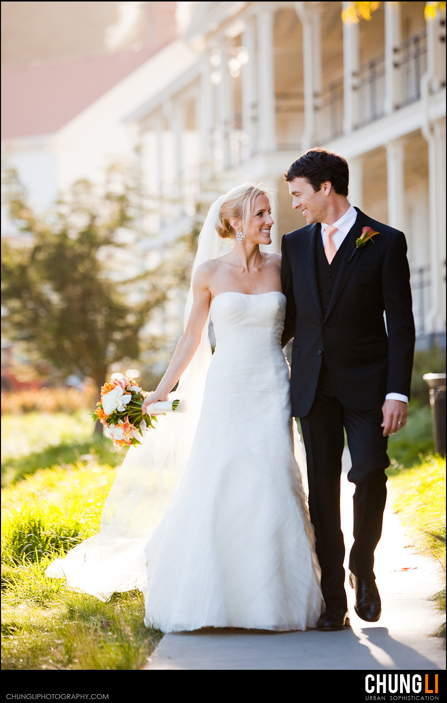 san francisco wedding photographer sausalito cavallo point