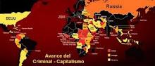 Criminal-Capitalismo: El capitalismo del s.XXI