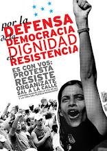 Llamamiento Internacional para la refundación de Honduras
