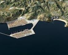 Organizaciones ecologistas rechazan la  terminal de contenedores del Gorguel