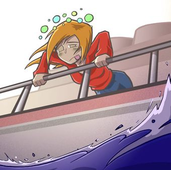 seasick dans A l'ABORDAGE