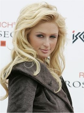 Ruslana Korshunova Hairstyles