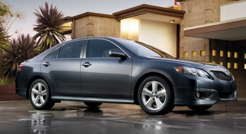 Grossinger Toyota Chicago >> 2011 Toyota Camry from Top Chicago Dealer