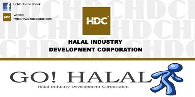 Go! Halal