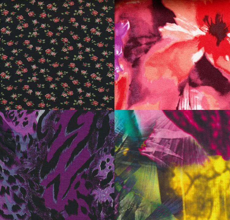 Sewionista: Fabric trends for spring / summer 2012?