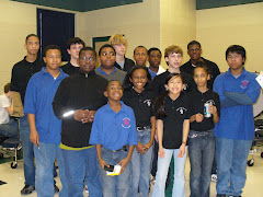 Magic City Chess U Team