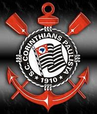 escudo corinthians