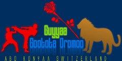 Guyyaa Gootota Oromoo