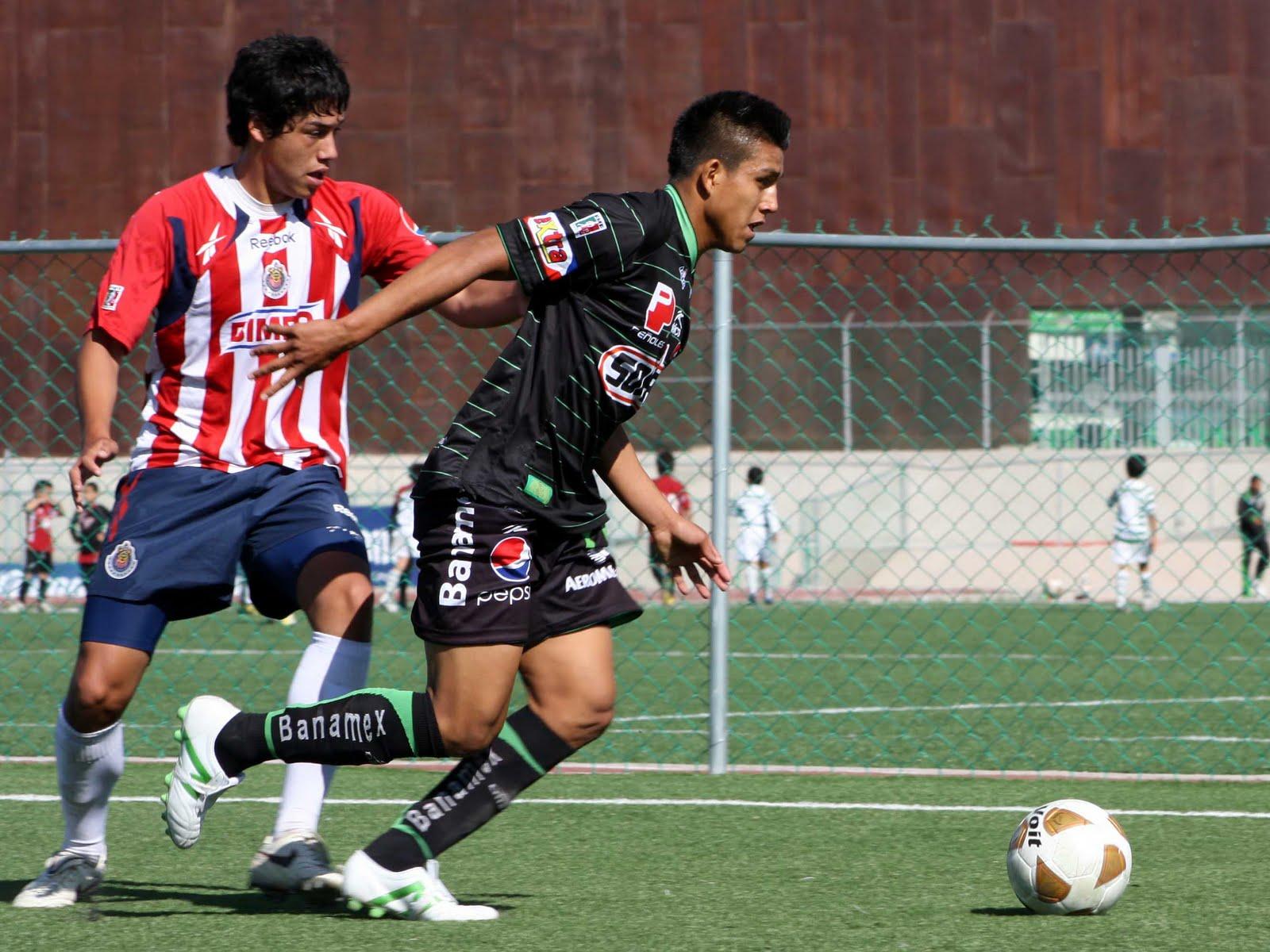 Chivas 2010