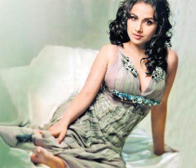 Vidya Balan Career Snapshot