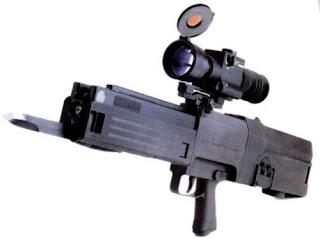electromagnetic personnel interdiction control 5 Senjata Militer Modern yang Aneh