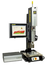 iQ Series Ultrasonic Press System
