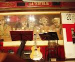 La Tertulia,Granada Festival de verano, 6 de agosto de 2008