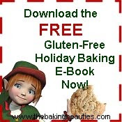 Holiday Baking E-Book