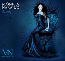 "Mónica Naranjo estrena ""Amor y Lujo"""