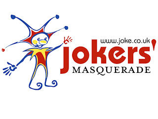 Jokers' Masquerade fancy dress costumes