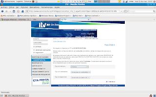 ITV Fuerteventura cita online